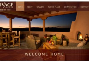 custom web design albuquerque